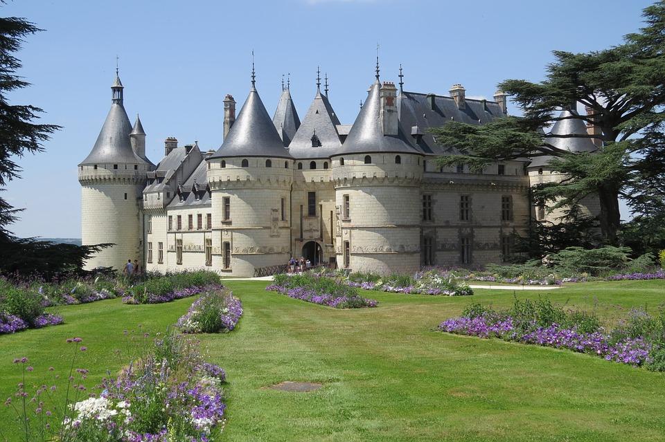 100 luoghi da vedere prima di morire-castelli-della-loira