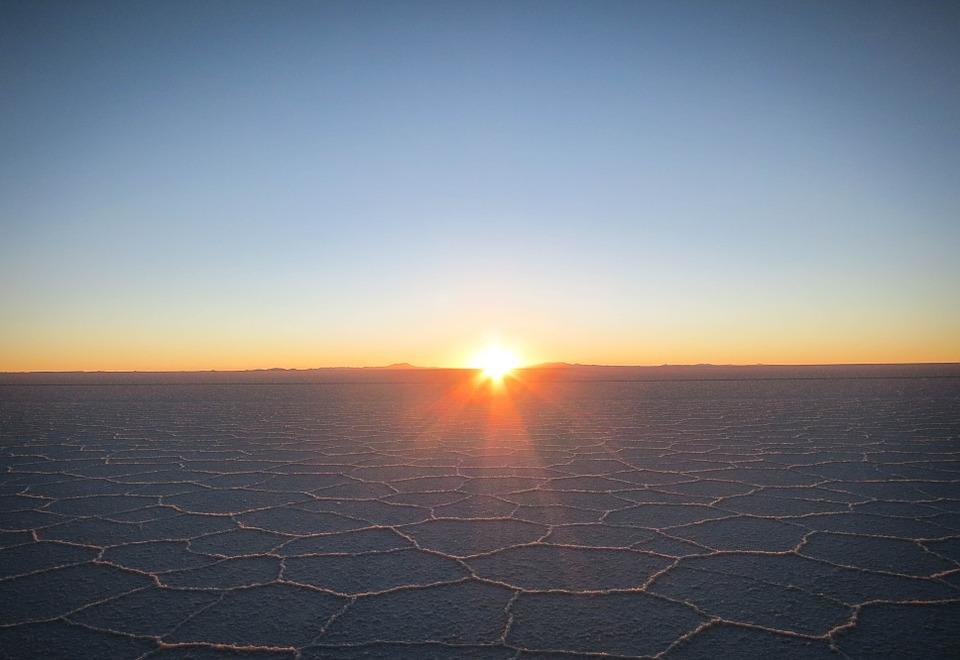 100 luoghi da vedere prima di morire-bolivia