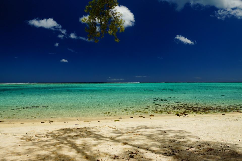 100 luoghi da vedere prima di morire-mauritius