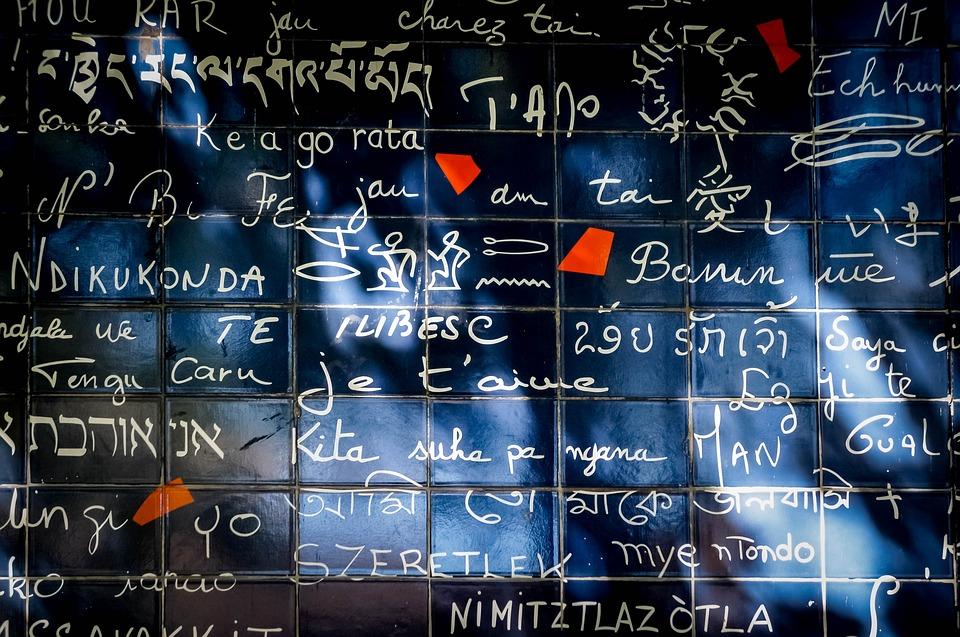 viaggio a san valentino-muro-amore