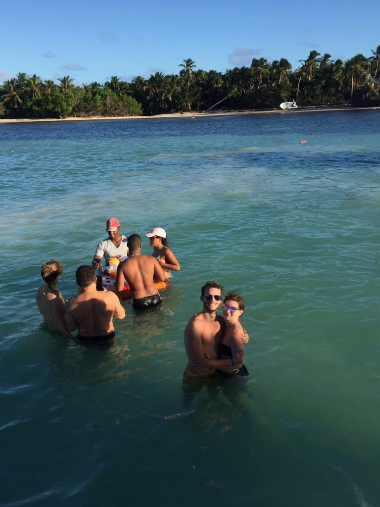snorkeling a punta cana-noi-punta-cana