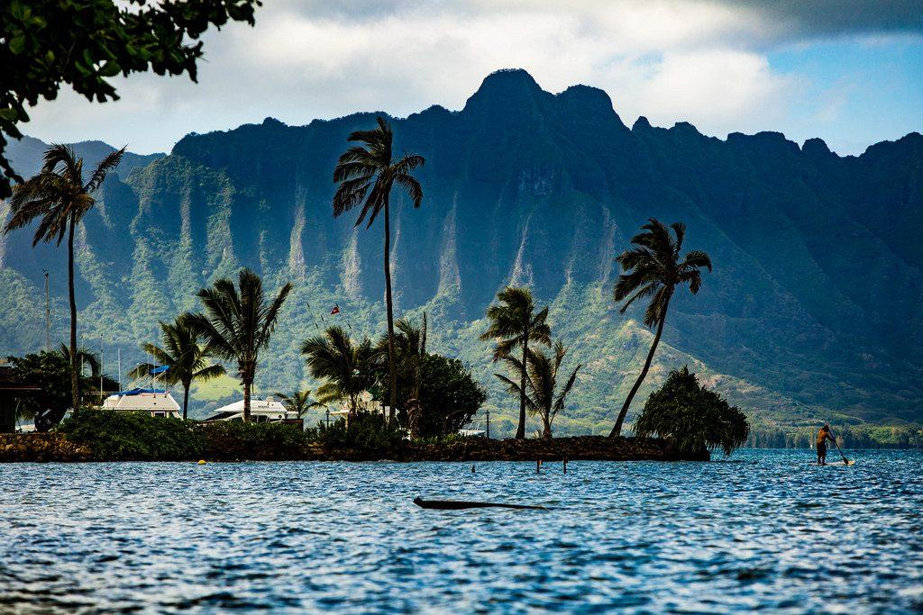 100 luoghi da vedere prima di morire-oauh-hawaii