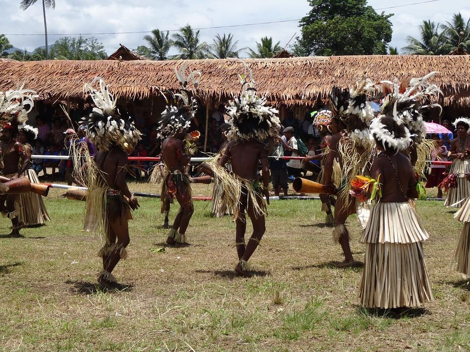 100 luoghi da vedere prima di morire-papua