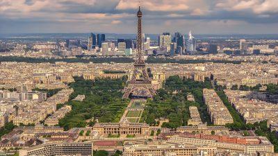 viaggio a san valentino-parigi