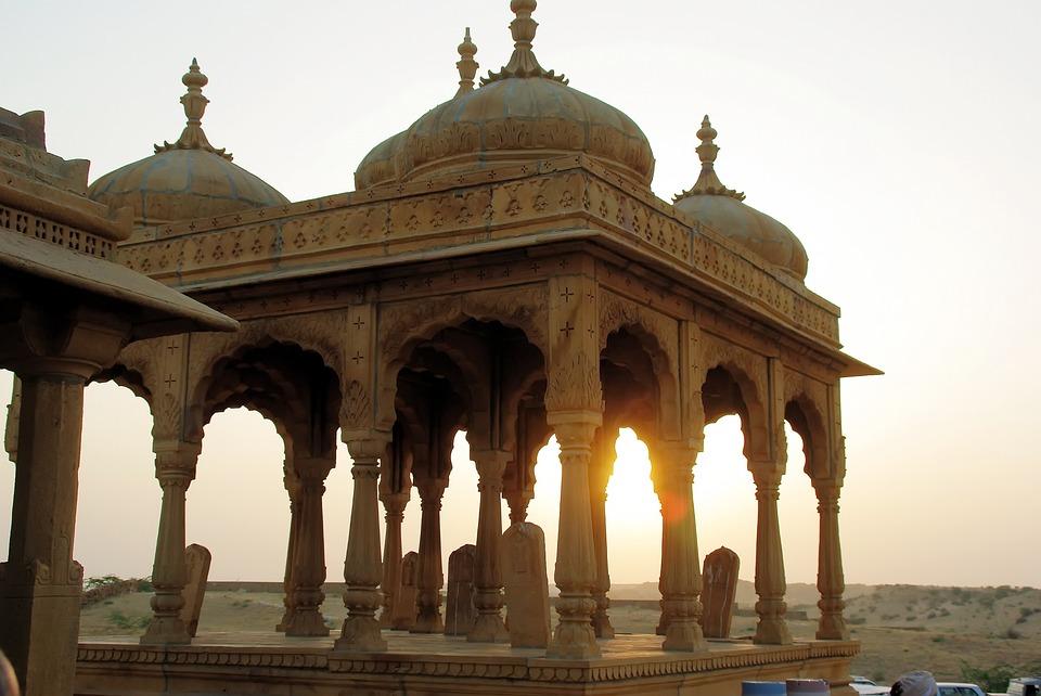 100 luoghi da vedere prima di morire-rajasthan