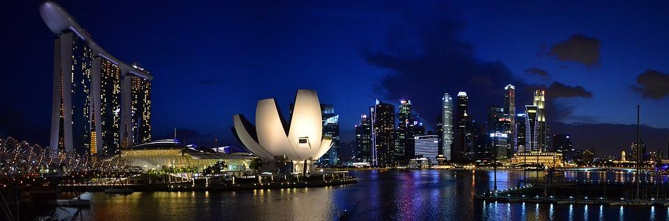 100 luoghi da vedere prima di morire-singapore