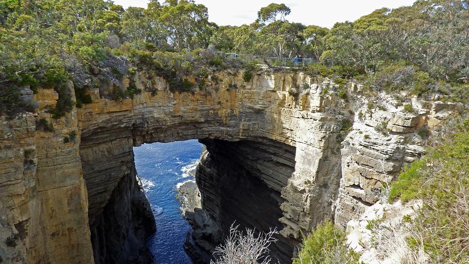 100 luoghi da vedere prima di morire-tasmania