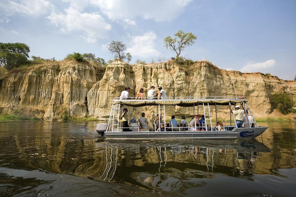 100 luoghi da vedere prima di morire-uganda