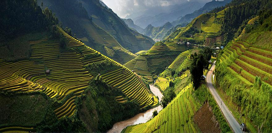 100 luoghi da vedere prima di morire-vietnam
