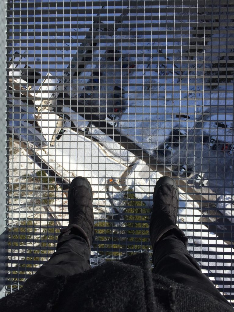 ponte sospeso più lungo al mondo-grata-ponte-sospeso