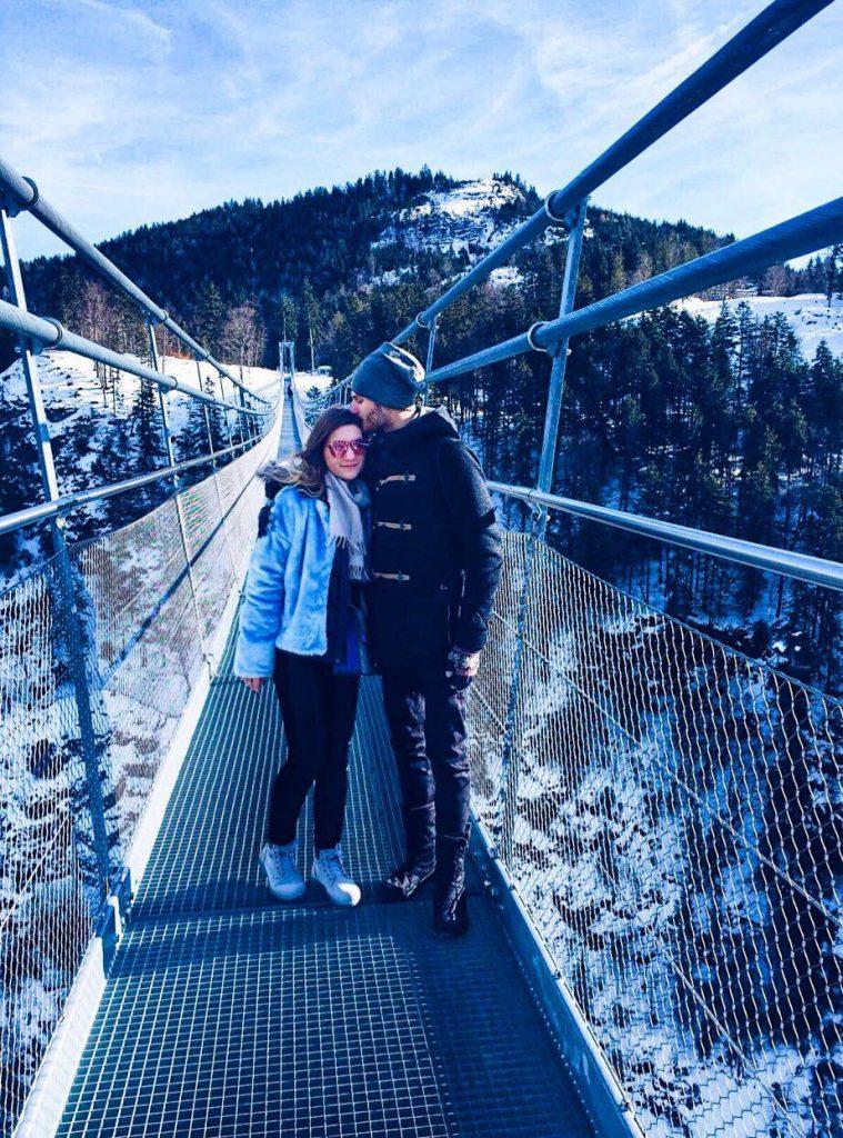 ponte sospeso più lungo al mondo-io-e-sara-sul-ponte