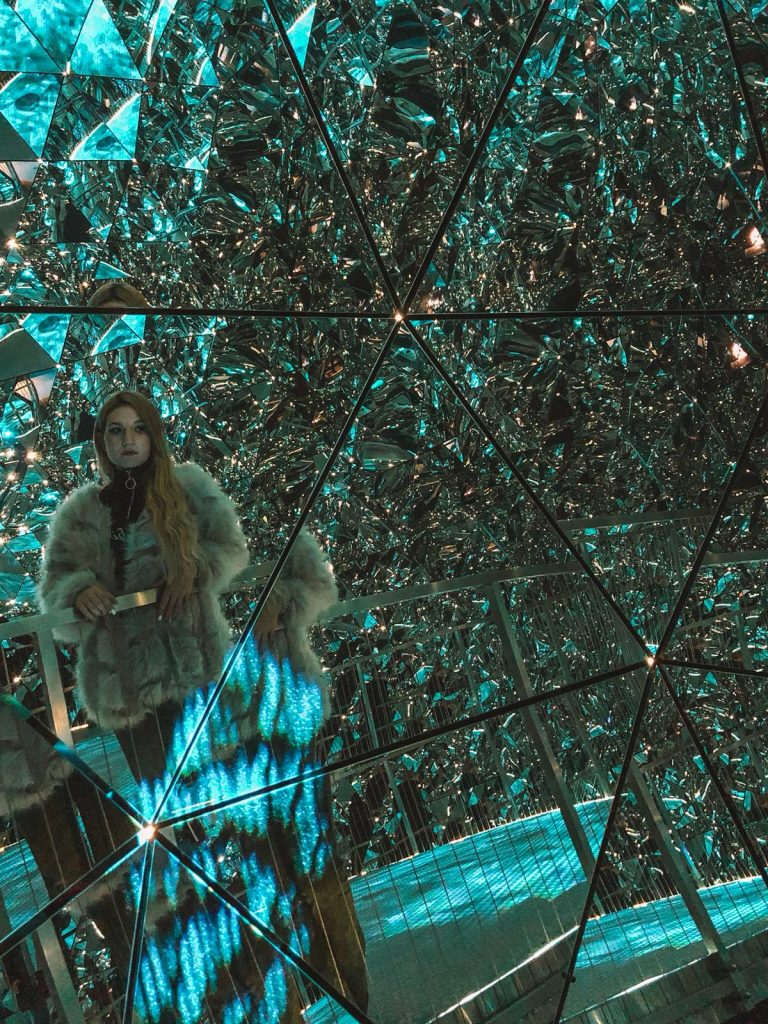 cosa fare a Innsbruck in un giorno-swarovski-kristallwelten