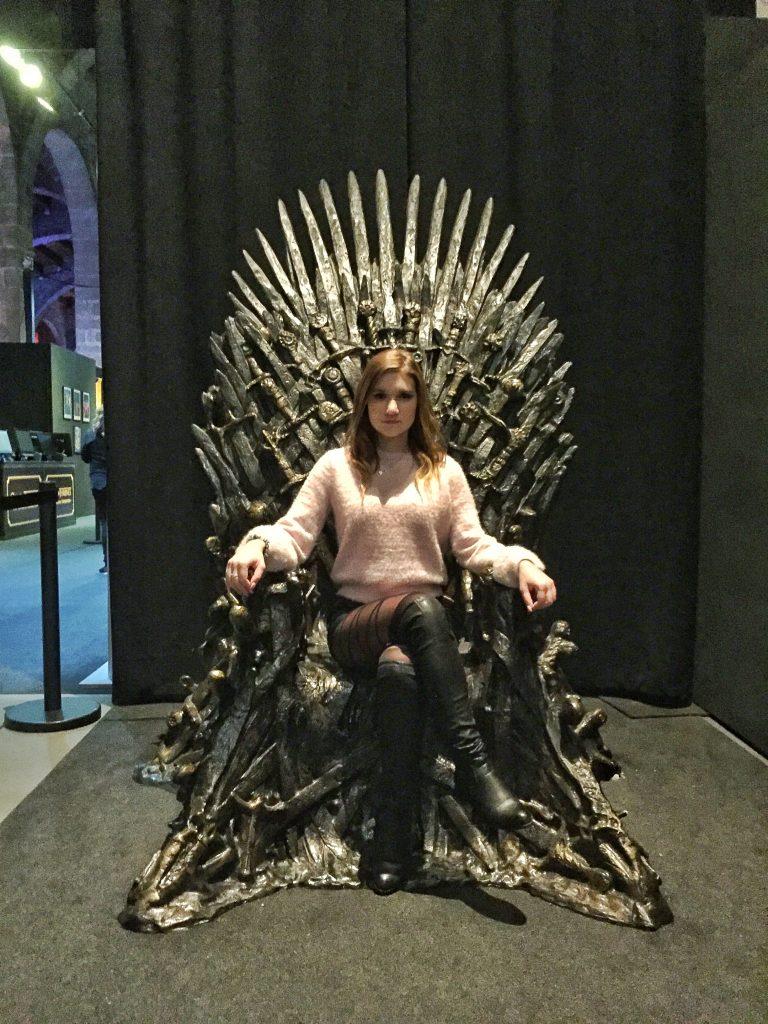 cosa fare a barcellona in 4 giorni-game-of-thrones