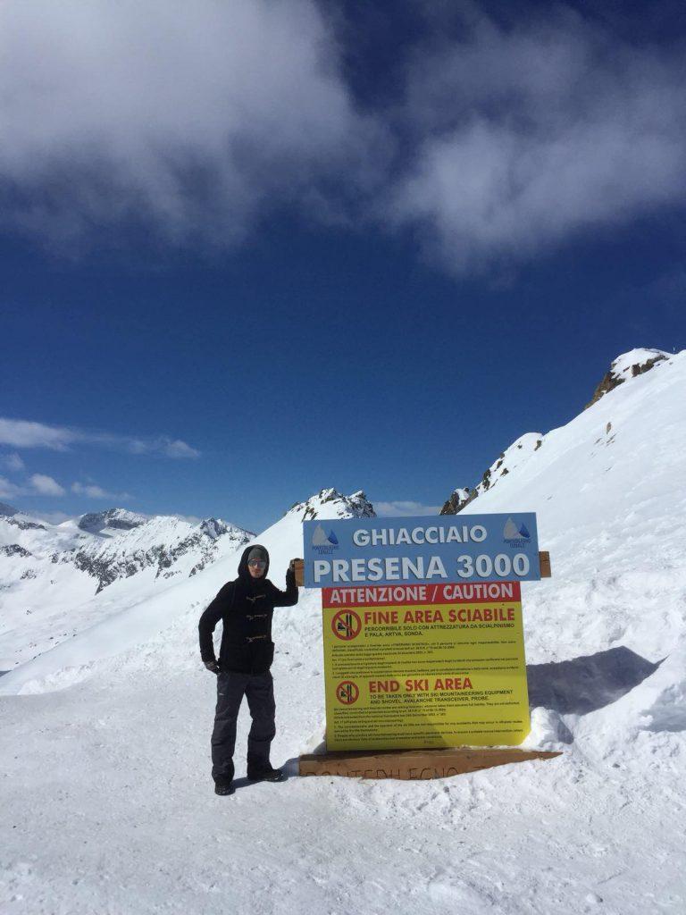 cose da fare in Val di Sole-3000-metri-passo-presena