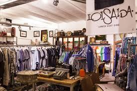 negozi vintage a barcellona-losaida