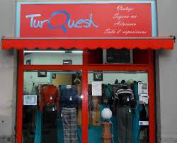 negozi vintage a barcellona-turquesh