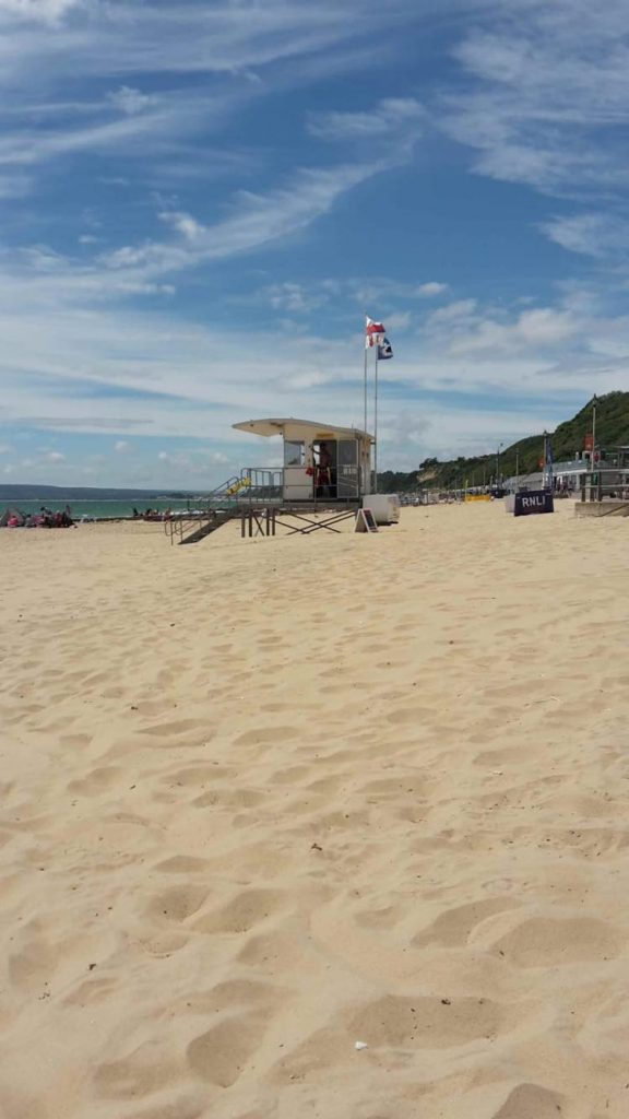 imparare l'inglese a Brighton-spiaggia-brighton