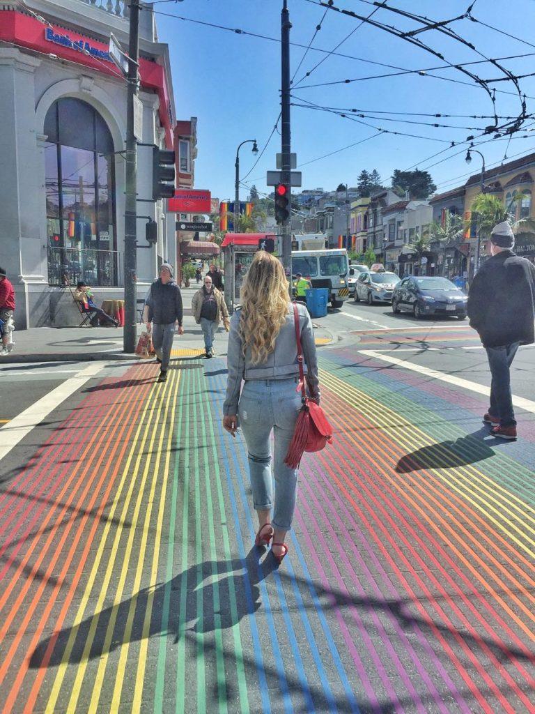 itinerario di 3 giorni a San Francisco-castro