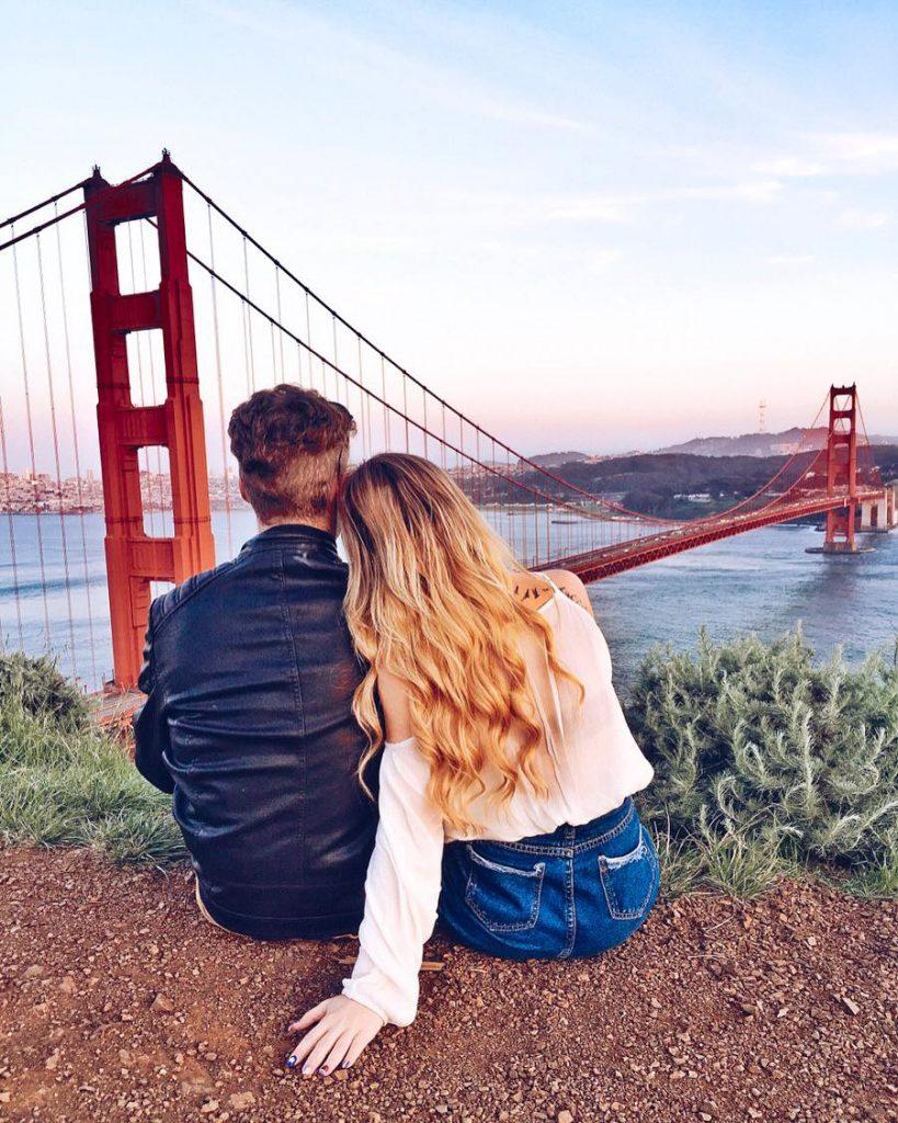itinerario di 3 giorni a San Francisco-golden-gate-bridge