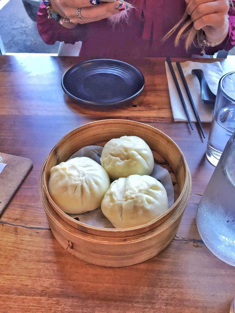 dove mangiare a san francisco-dumpling-time