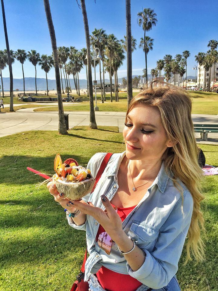dove mangiare le açai bowls a Los Angeles-amazebowls