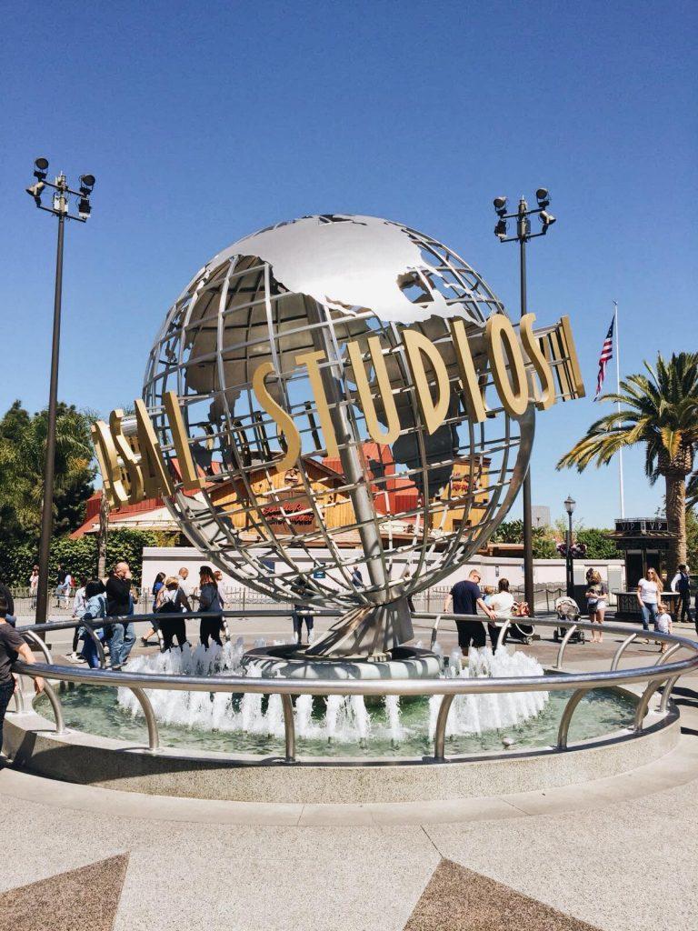 Universal Studios di Los Angeles: le 6 migliori attrazioni - The Travelization