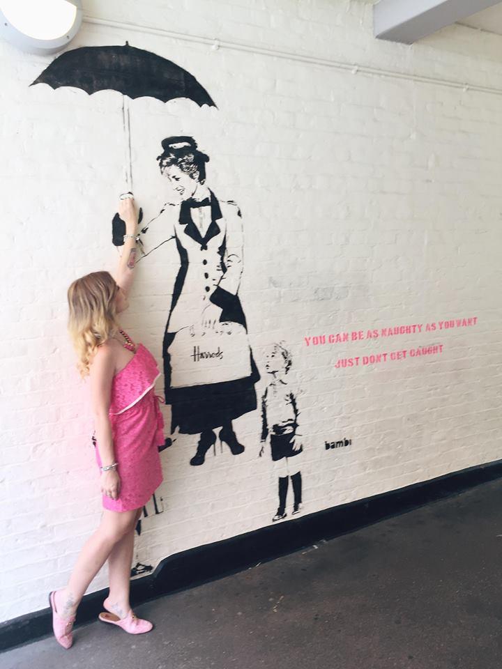 itinerario estivo di 2 giorni a Londra