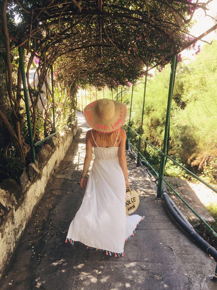 5 must have da indossare ad Ischia