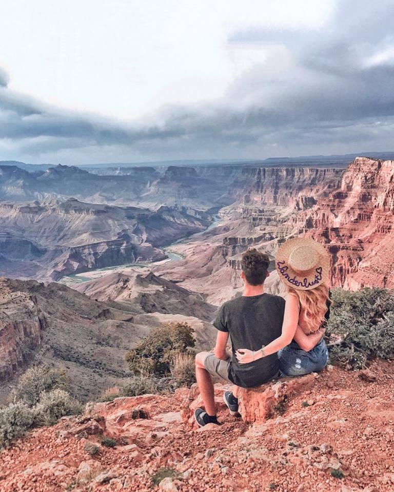 migliori punti panoramici del grand canyon-desert-view