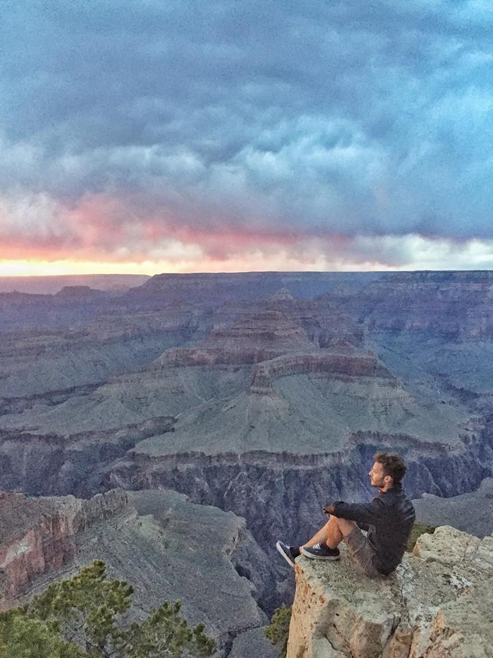 migliori punti panoramici del grand canyon