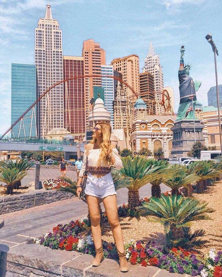 10 cose più insolite da fare solo a Las Vegas