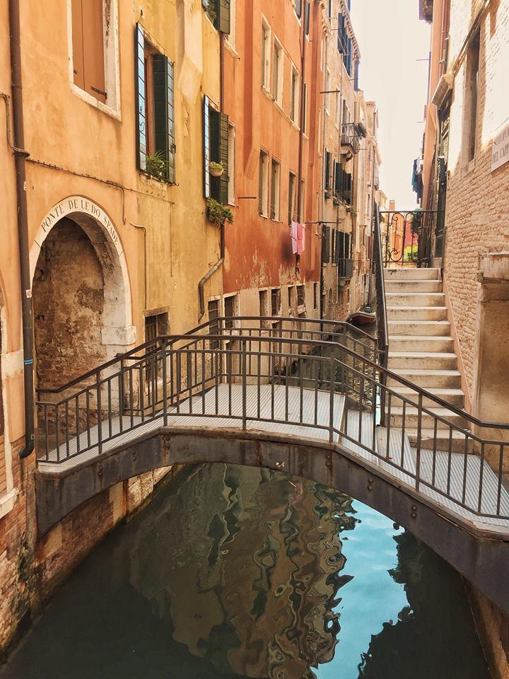 itinerario di tre giorni a venezia-ponte-delle-tette
