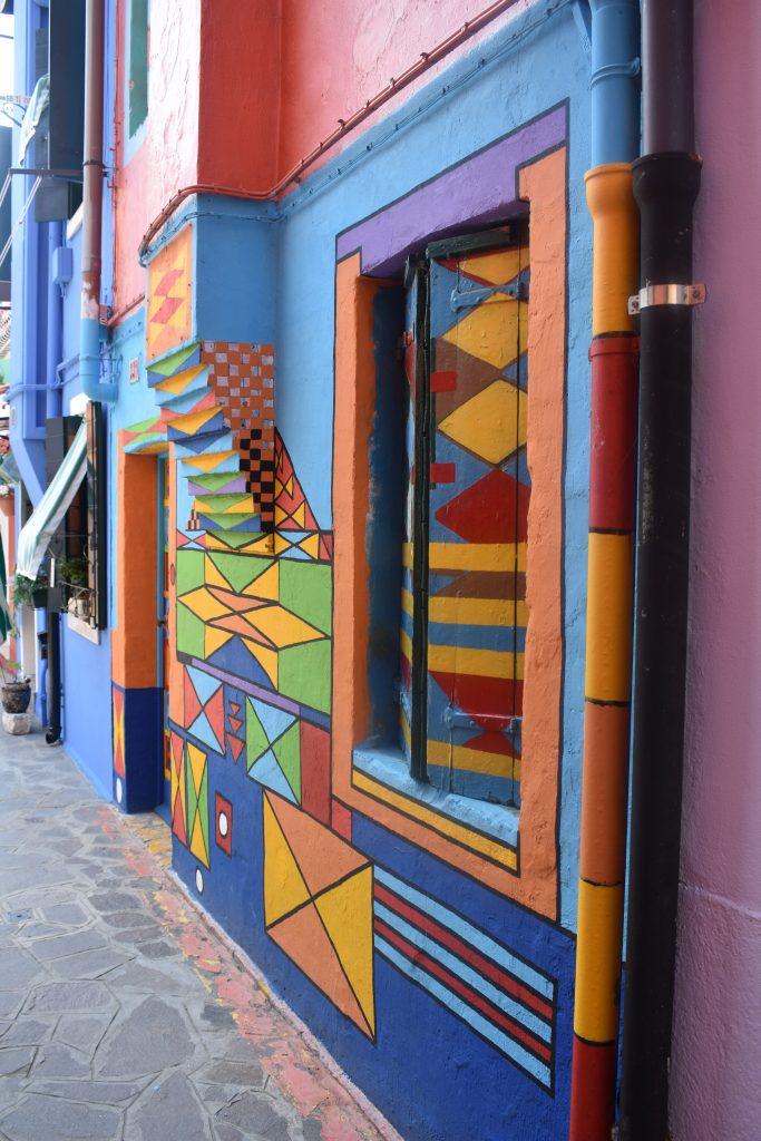 Murano e Burano in giornata-casa-bepi-dettagli
