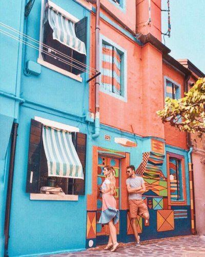 Murano e Burano in giornata-casa-di-bepi