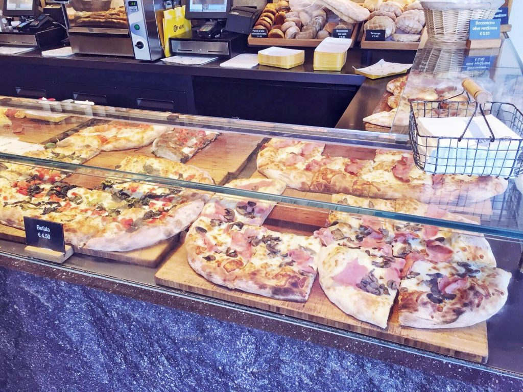 ristoranti economici a Venezia-farini
