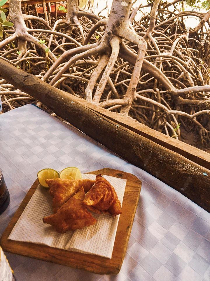 le tre migliori escursioni da fare a Watamu-samosa-di-granchio