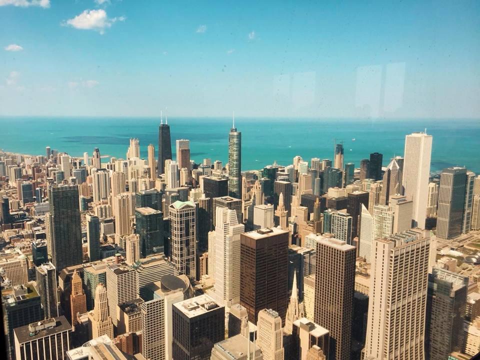 itinerario di due giorni a Chicago