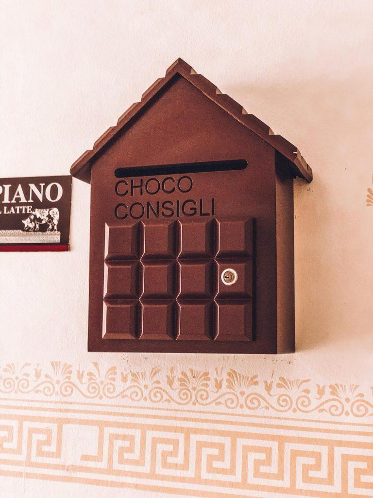 hotel a tema cioccolato-choco consigli