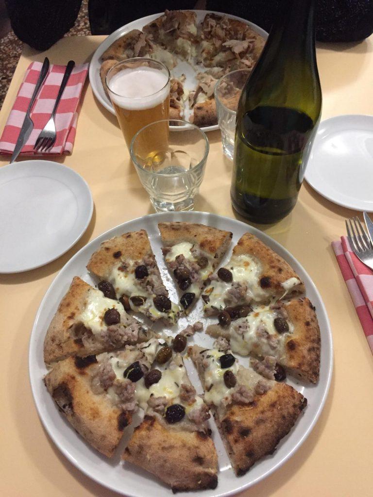 migliori pizzerie napoletane di Bologna-ranzani-13