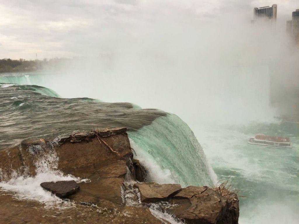 Cascate del Niagara-terrapin-point
