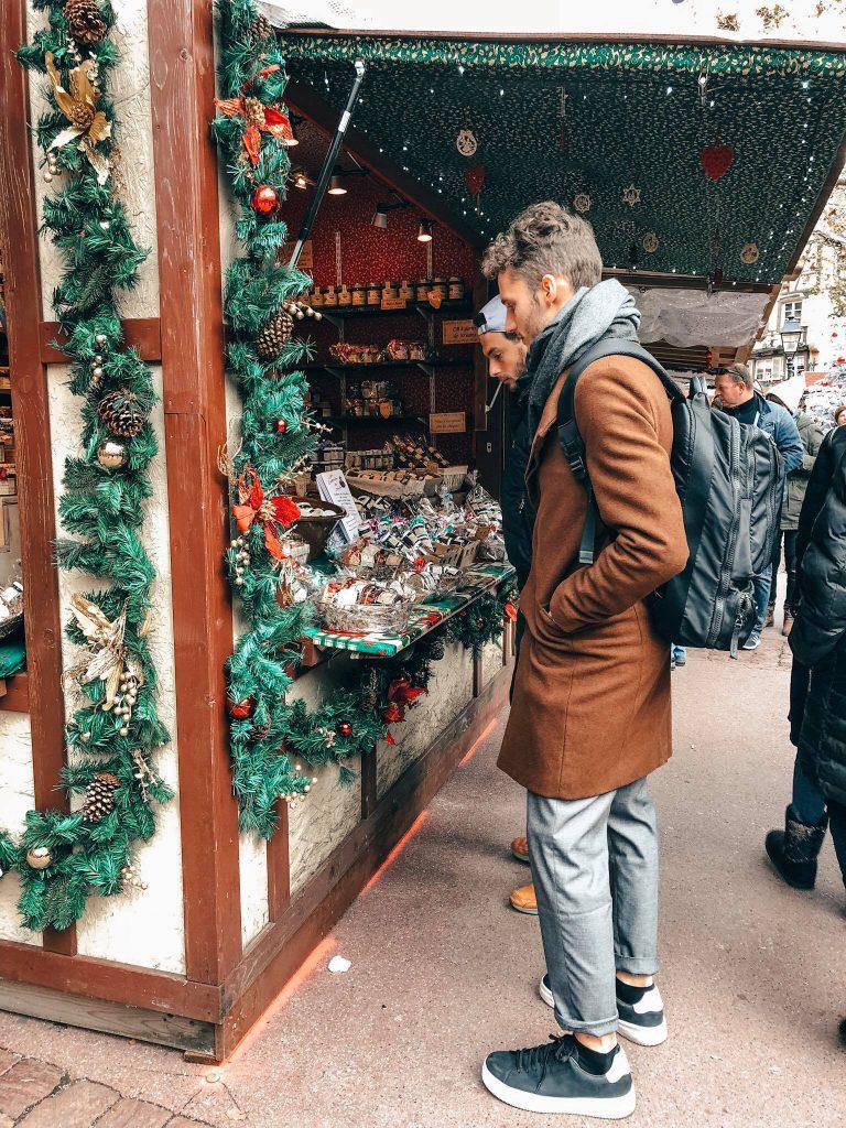 mercatini di natale di colmar