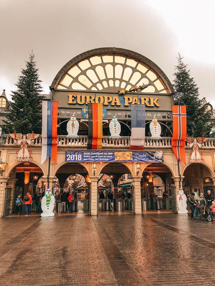 europa park-entrata