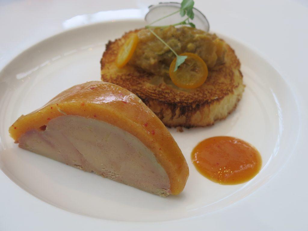 cosa mangiare in Alsazia-foie-gras