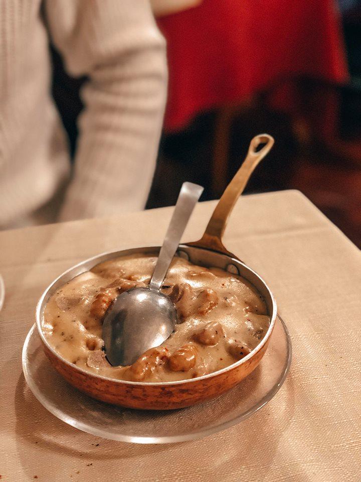 dove mangiare a Matera-gnocchi