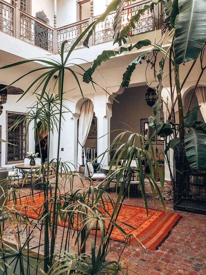 riad altair a marrakech
