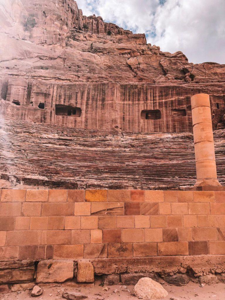 Itinerario di 2 giorni a Petra-Tetaro