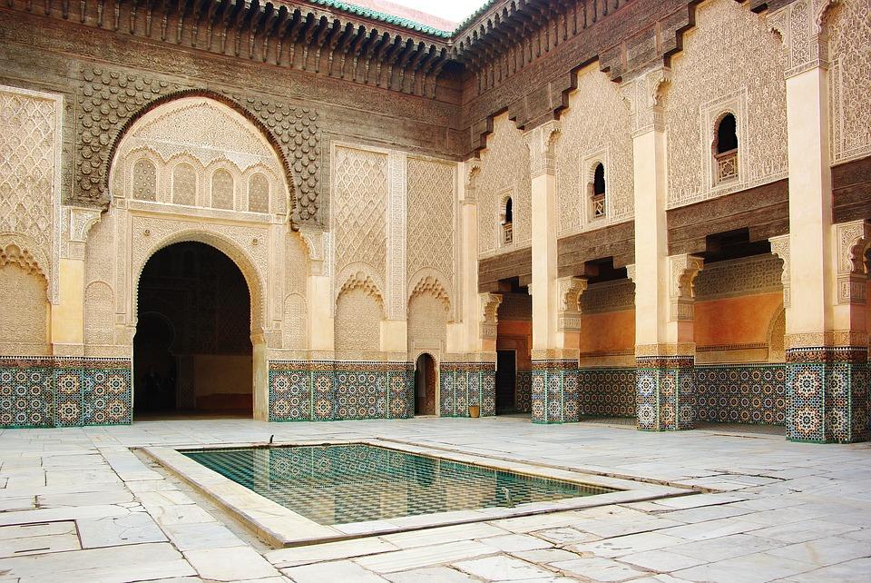 marrakech in due giorni