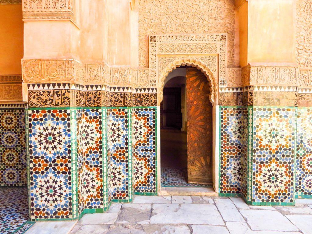 i 10 luoghi più Instagrammabili di Marrakech