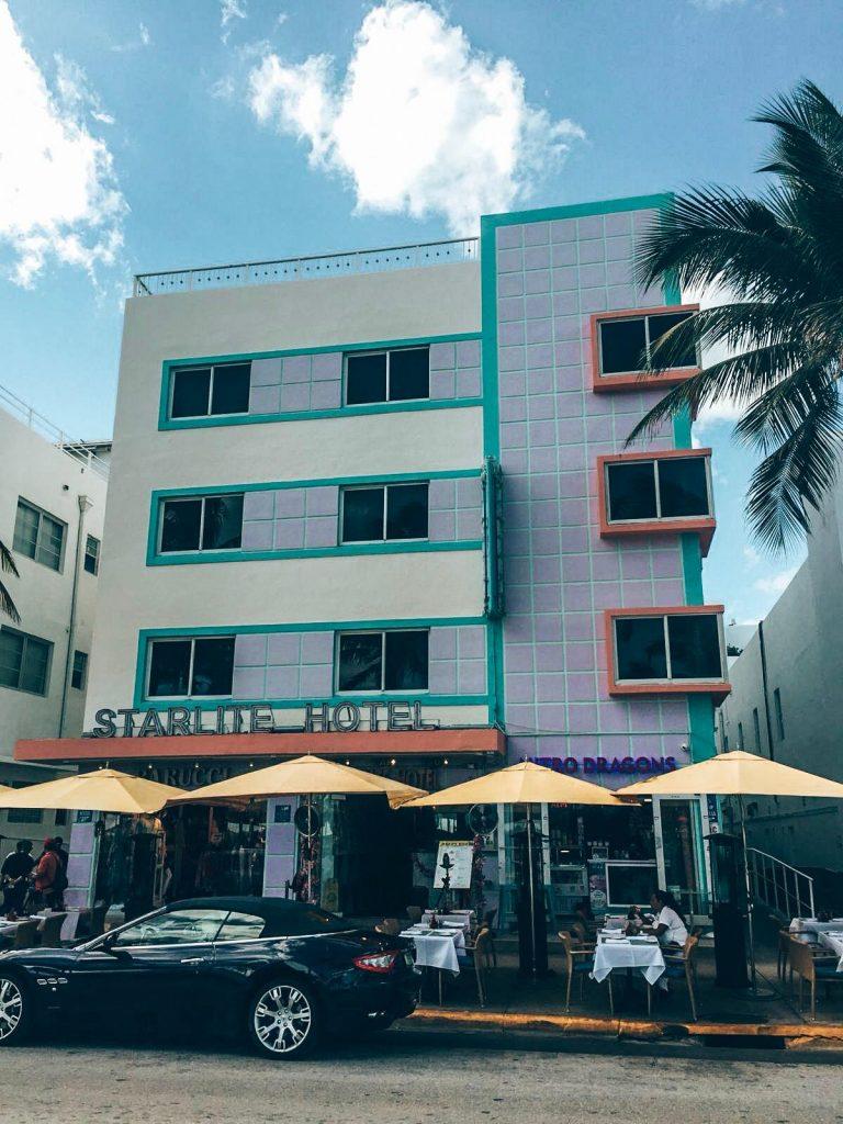 itinerario di Miami