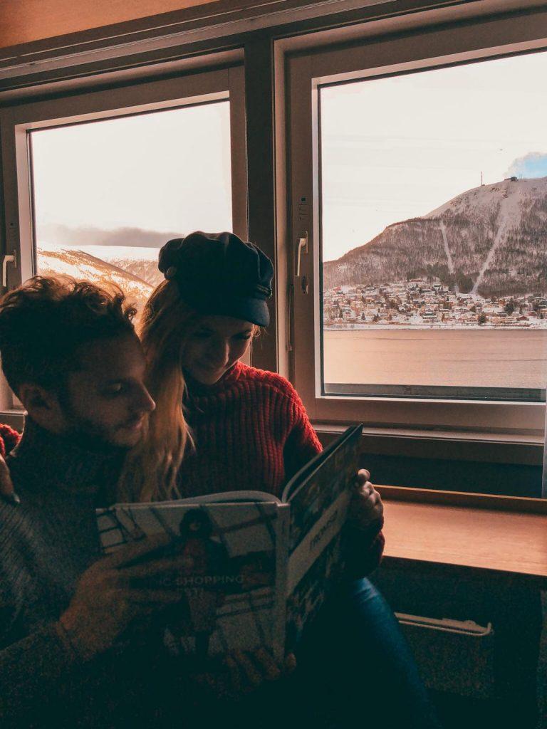 hotel migliore a Tromsø-camera